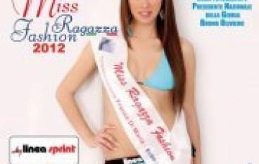 Miss Ragazza Fashion approda a Melito Porto Salvo (Rc)
