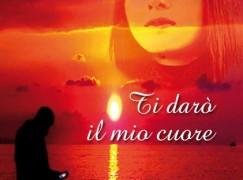 """Reggio Calabria, l'Anassilaos presenta il libro """"Ti darò il mi cuore"""" di Vincenzo Laurendi"""