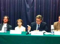 Conferenza stampa Sogas con Comune e Circolo Didattico Nosside. Parola d'ordine: sinergia per l'Aeroporto