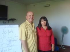 Gerace (RC), concluse le sessioni di conversazione in lingua francese organizzate dal Comune