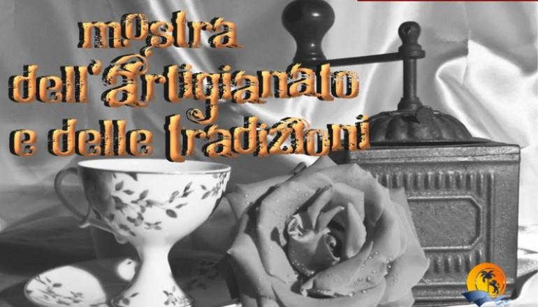 A Brancaleone la Mostra dell'Artigianato e delle tradizioni