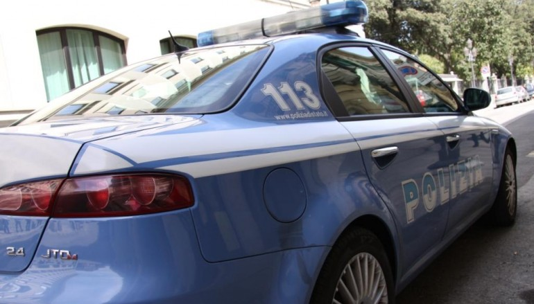 Reggio Calabria, minaccia un rumeno con un coltello: iracheno arrestato dalle Volanti