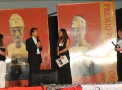 Il Premio Pericle d'oro per la categoria Ellade 2012 al Dermochirurgo gioiese Ignazio Stanganelli