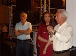 Premio Amici di Martone 2012, dall'anno prossimo sarà intitolato a Tony Silipo