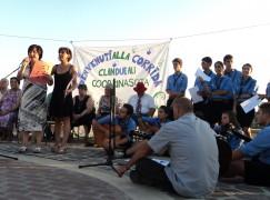 Borghi solidali, impegno sociale e sviluppo territoriale nel primo campo di lavoro a San Pantaleone