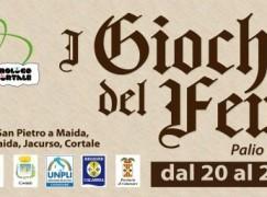 Ultimi due appuntamenti per Jacurso Estate 2012