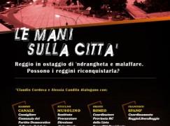 """A Reggio Calabria dibattito pubblico """"Le mani sulla città"""""""