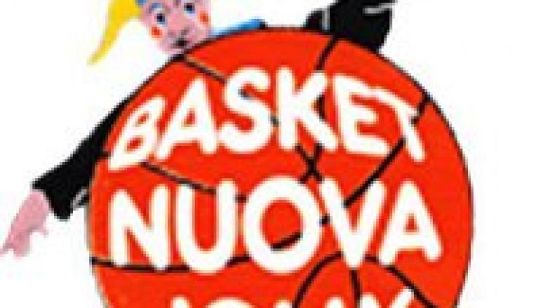 Basket Nuova Jolly, si programma il futuro