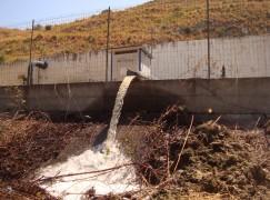 Si aggrava l'emergenza sanitaria e ambientale nel comune di Motta San Giovani (RC)