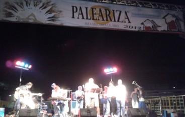 Il Paleariza 2012 ha aperto i battenti con la serata dei Khardhja a Pentedattilo (RC)
