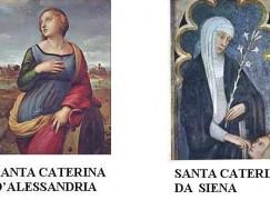 Bova Marina (RC), svolta manifestazione per promuovere la costruzione di un tempio dedicato a Santa Caterina da Siena e a Santa Caterina d'Alessandria