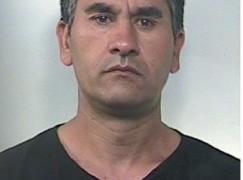 Marina di Gioiosa Jonica, arrestato per resistenza a Pubblico Ufficiale e lesioni aggravate.