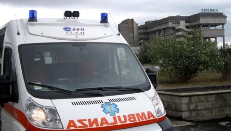 ASP Catanzaro, Rete SUEM 118 potenziata con quattro nuove ambulanze