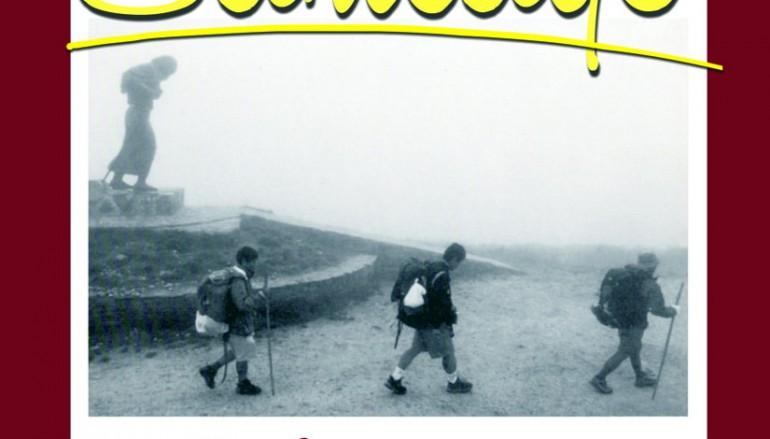 """Rogliano (CS), presentazione del libro """"Santiago. La fuerza del Camino"""""""