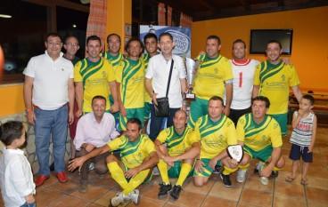 Corpo Forestale dello Stato Campione Interforze CSI, il Comando di Reggio di aggiudica il Campionato Interforze di calcio a 5