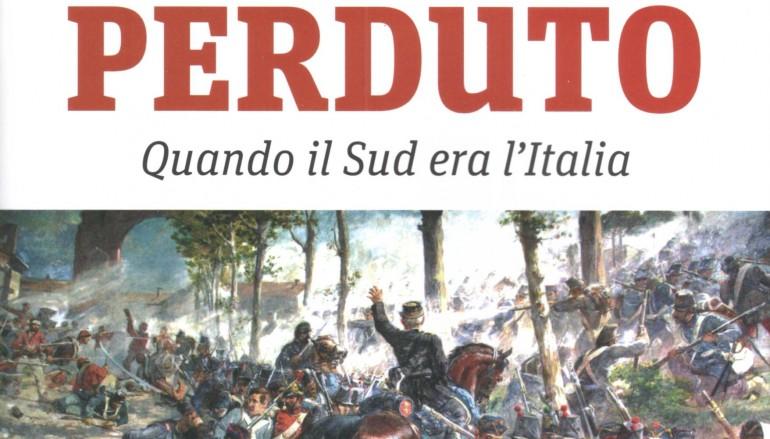 """Castrovillari, presentazione del libro """"il regno perduto, quando il sud era l'Italia"""""""