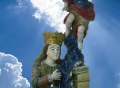 Svolto il pellegrinaggio a Ghorio di Roghudi in onore di Maria SS. Annunziata