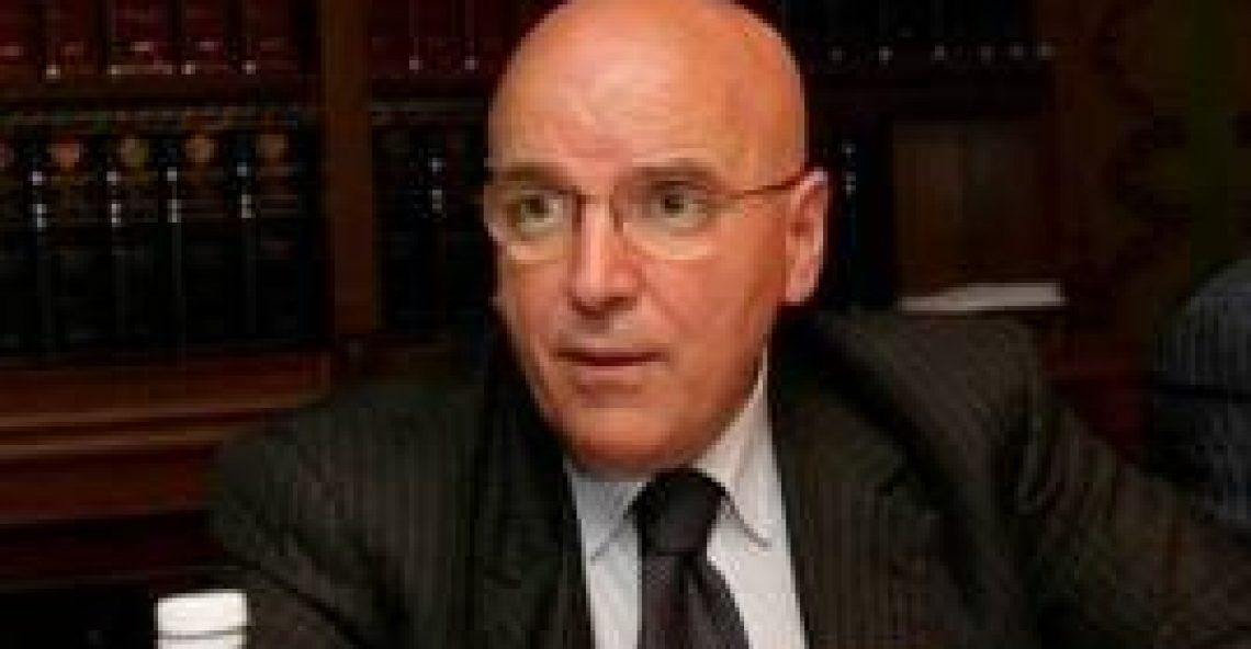 """Oliverio interviene a """"Forum PA 2016"""""""