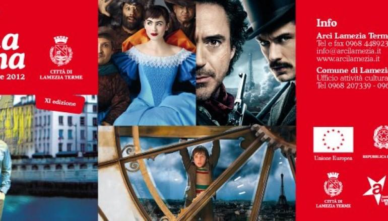 Lamezia Summertime, Cinema e Cinema 2012: dopo lo stop per il maltempo riprendono le proiezioni