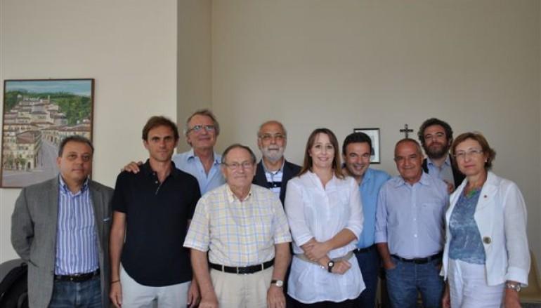 Saracena (Cs), Coordinamento regionale del vino