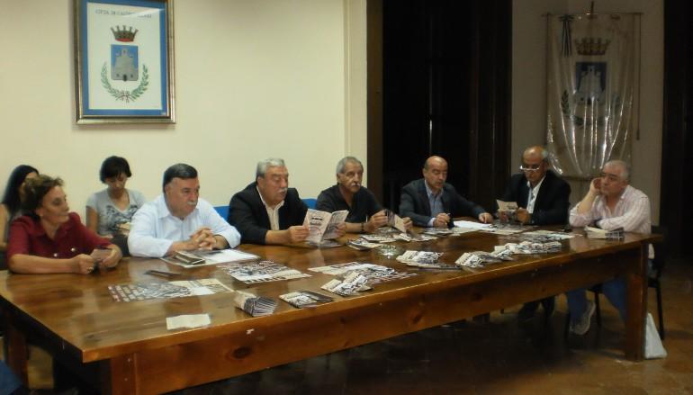 Castrovillari (CS), Civita..nova. Presentata l'iniziativa