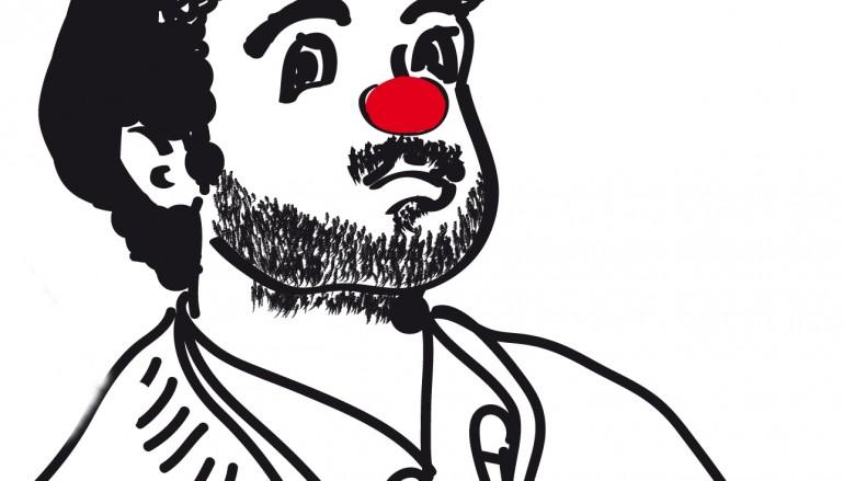 """REggio Calabria, parte la terza edizione di """"Clown sociale"""""""