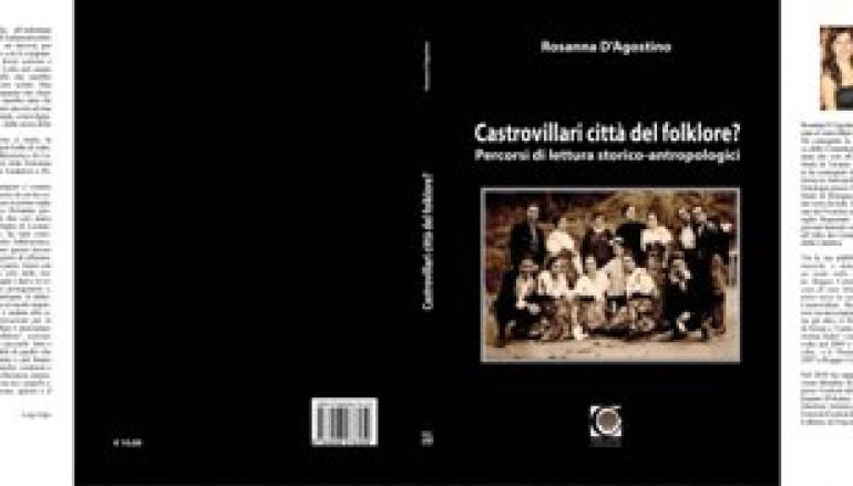 Castrovillari (Cs), Rosanna D'agostino presenta il suo libro