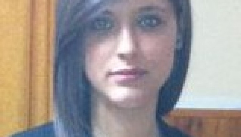 Denise Plastina neo responsabile Giovani Udc per la Città di Cosenza