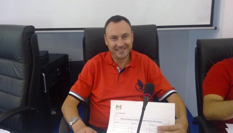 Melito di Porto Salvo (RC), svolto il Congresso del PD