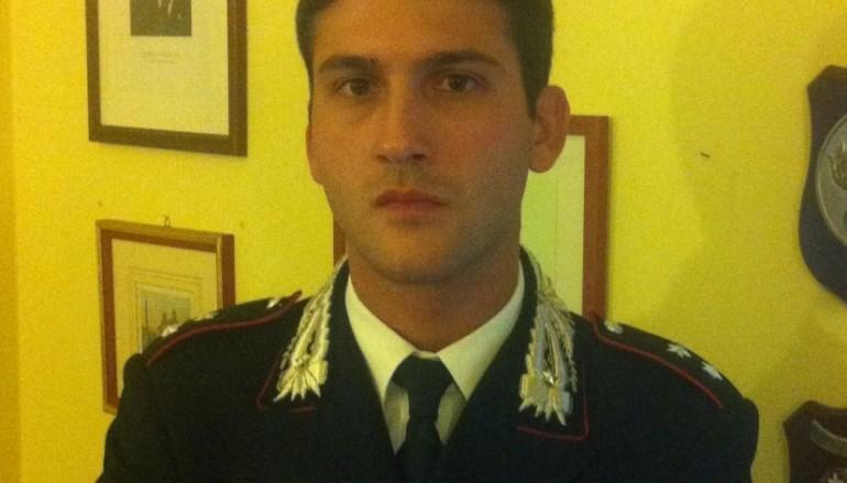 Reggio Calabria, cambio al Comando Nucleo Operativo e Radiomobile della Compagnia di Reggio