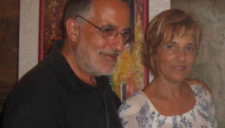 """A Squillace (CZ) """"I Colori della Calabria"""": Personale di pittura di Caterina Rizzo"""