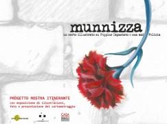 """Museo della ndrangheta, presentazione del progetto """"Munnizza"""" dedicato a Peppino Impastato"""