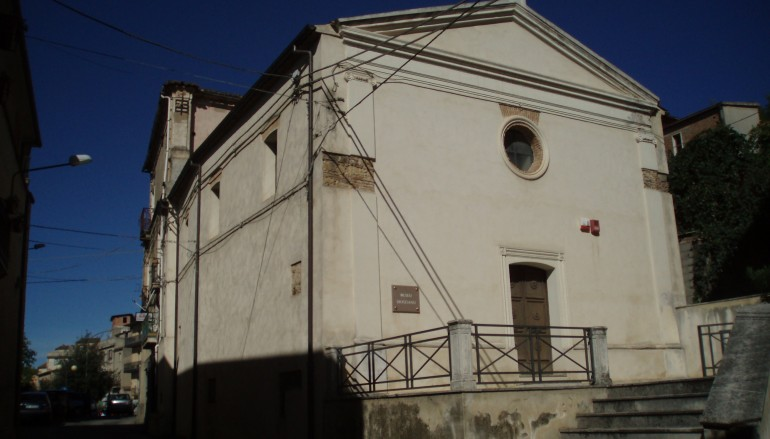 Bisignano (CS), serve più sicurezza e prevenzione nei luoghi religiosi e artistici