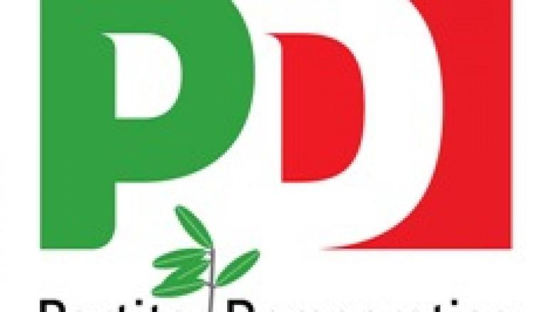 PD: Maria Carmela Lanzetta e  Marco Minniti all'interno della direzionale nazionale del partito