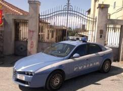 Reggio Calabria, fermati membri equipaggio di un mercantile carico di clandestini