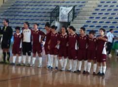 Reggio Calabria: Si è svolta, a Palazzo San Giorgio,  la presentazione dell'organico 2012/2013 della Polisportiva Pro Reggina 199