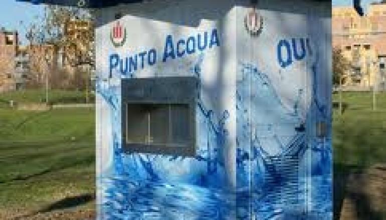 Non potabile l'acqua in sette fontane pubbliche di Catanzaro, la nota del MoVimento 5 Stelle Catanzaro