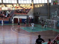 Calabria Ora Futsal Cosenza- Futsal Melito 8-7