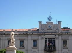 CdM scioglie Comune di Reggio Calabria