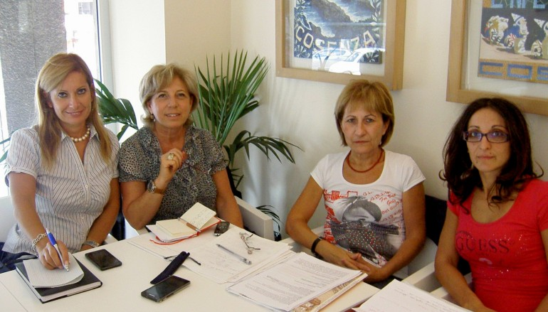 Calabria, si insedia il nuovo direttivo regionale ANIV