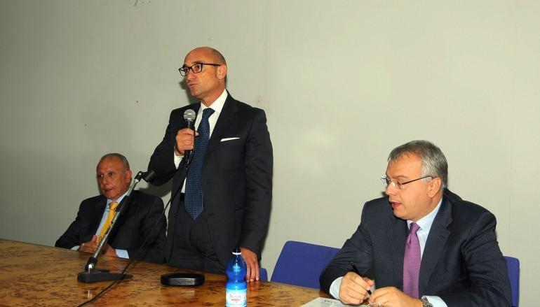 ASP Catanzaro unica in Calabria ad avere dotato ambulanze del 118 del nuovo dispositivo salvavita di infusione intraossea