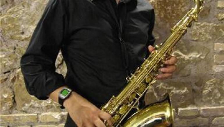 A Gerace (RC) la 1^ edizione del Seminario Annuale di Saxofono
