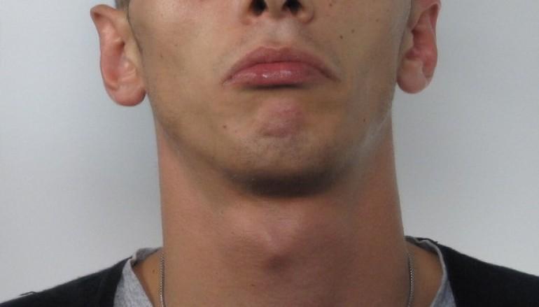 Vibo Valentia, arrestato Emanuele Grasso autore della rapina alla Filiale Monte Paschi di Siena del 21 settembre scorso