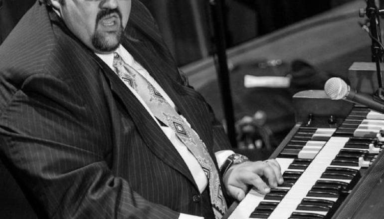 Il numero uno dell'organo Hammond mondiale apre la 10^ edizione de Lamezia Jazz