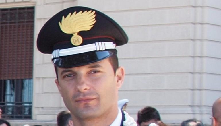 Cambio al Comando della Compagnia Carabinieri di Reggio Calabria