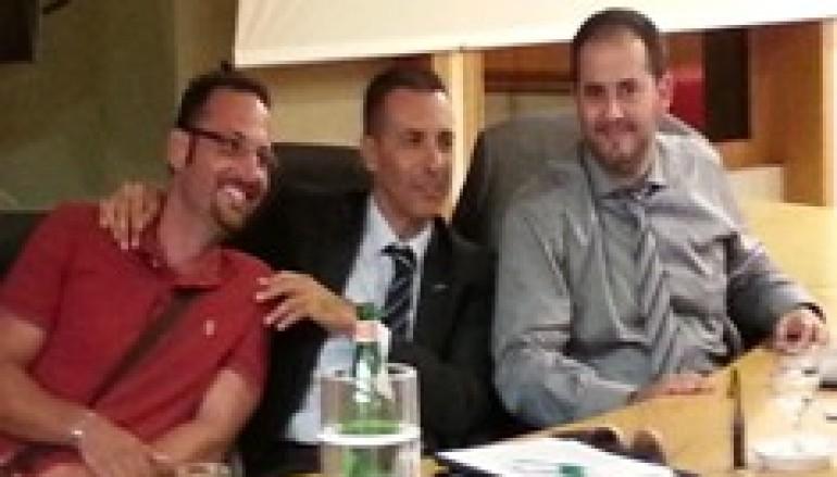 Raffaele Maurotti finalmente al COISP!