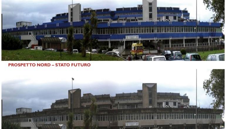 ASP Catanzaro, pubblicato bando di gara lavori ristrutturazione Ospedale Lamezia Terme