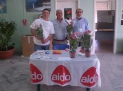XI Giornata Nazionale A.I.D.O all'Ospedale San Biagio di Chiaravalle Centrale