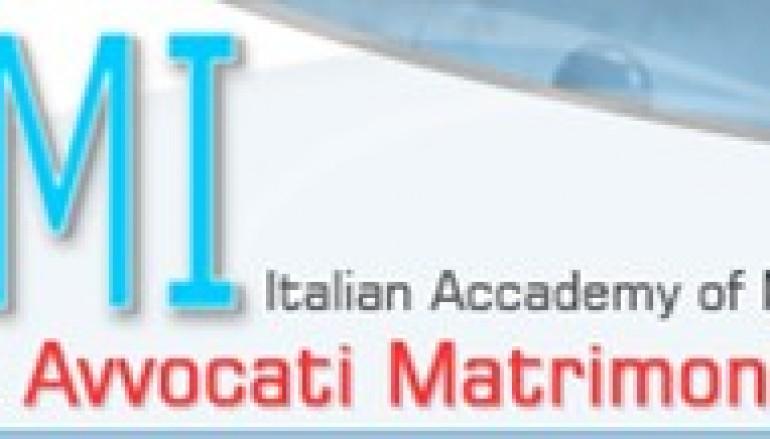 Riprende la stagione dei convegni formativi degli Avvocati Matrimonialisti Italiani