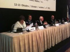 L'Assemblea dei Parlamenti del Mediterraneo approva la relazione dell'On. Angela Napoli